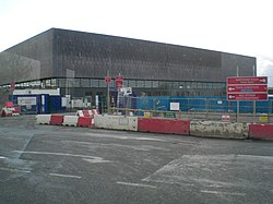 London Handball Arena (June 10, 2011).jpg