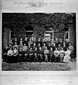 London School of Tropical Medicine, 24th Session Wellcome M0019229.jpg