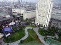 London Skyline 5 2012-07-08.jpg