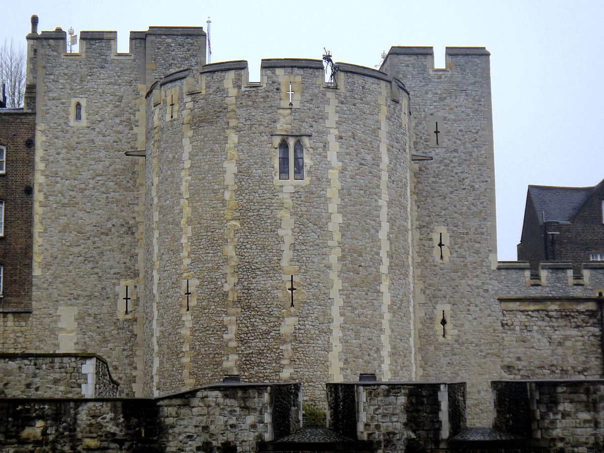beauchamp tower wikipedia