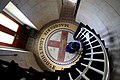 Looking down the Macquarie Lighthouse main staircase.jpg