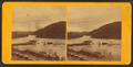 Looking north from Brattleboro side of river, by D. A. Henry 2.png