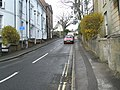 Looking up Clifton Road - geograph.org.uk - 760773.jpg