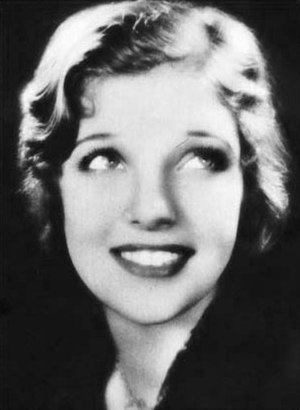 Publicity photo of Loretta Young from Stars of...