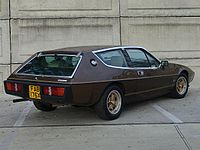 1981 lotus elite type 83