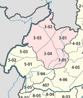 Louang Namtha Province districts.png
