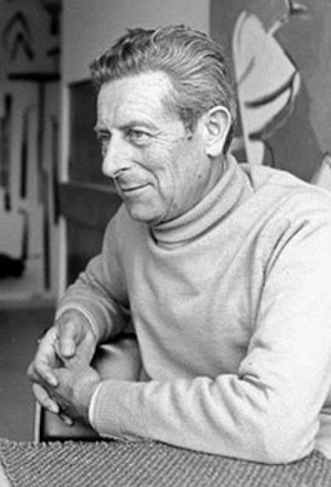 Louis Van Lint - Louis Van Lint in 1984