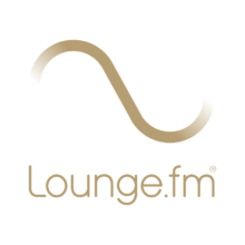 Radio LoungeFM Logo