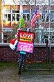 Love Oregon All We Need Is Love Bicycle (38588155471).jpg