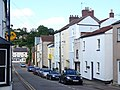 Lower Church Street, Chepstow - geograph.org.uk - 1415371.jpg