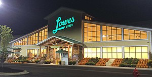 Lowes Foods - The complete information and online sale with free
