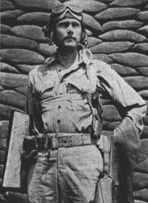 George Polk - George Polk, circa 1943