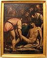 Luca cambiaso, deposizione dalla croce, 1580 ca..JPG
