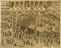 Lucas Vorsterman (II) - Ceremony of the proclamation of Charles II, King of Spain, as Count of Flanders.jpg
