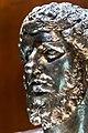 Lucio Vero's head, treasure of Marengo (Turin, Archeological museum).jpg