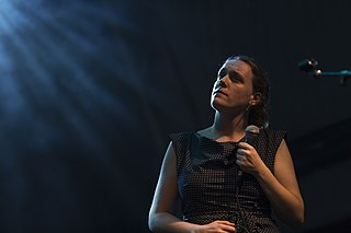 Lucy Wainwright Roche American singer-songwriter (born 1981)