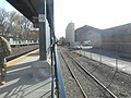 Ludlow MNRR Station; SB Freight Spur View.jpg