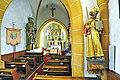Ludmannsdorf Pfarrkirche hl Jakobus d A Chorturmquadrat 20032013 222.jpg