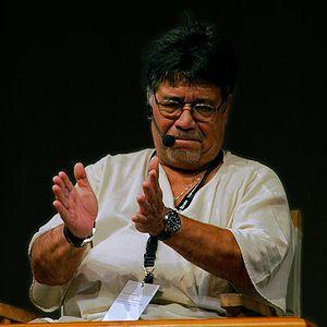Luis Sepúlveda - Luis Sepúlveda (2009)