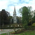 Lumphanan Church - geograph.org.uk - 265283.jpg