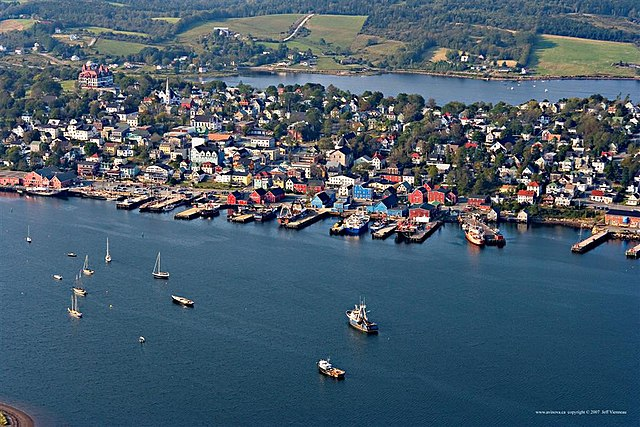 Halifax Waterfront Homes For Sale