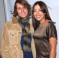 Lydia Castro at 2007 Hollywood Cure for Pain Benefit 2.jpg