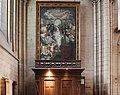 Lyon 05 - Primatiale Saint-Jean - PA00117785 - La Vierge parmi les vierges.JPG