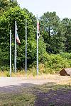 Mémorial du camp d'aviation de Point-Clos, Gaël, France-2.jpg