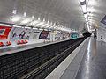 Métro de Paris - Ligne 4 - Étienne Marcel 01.jpg