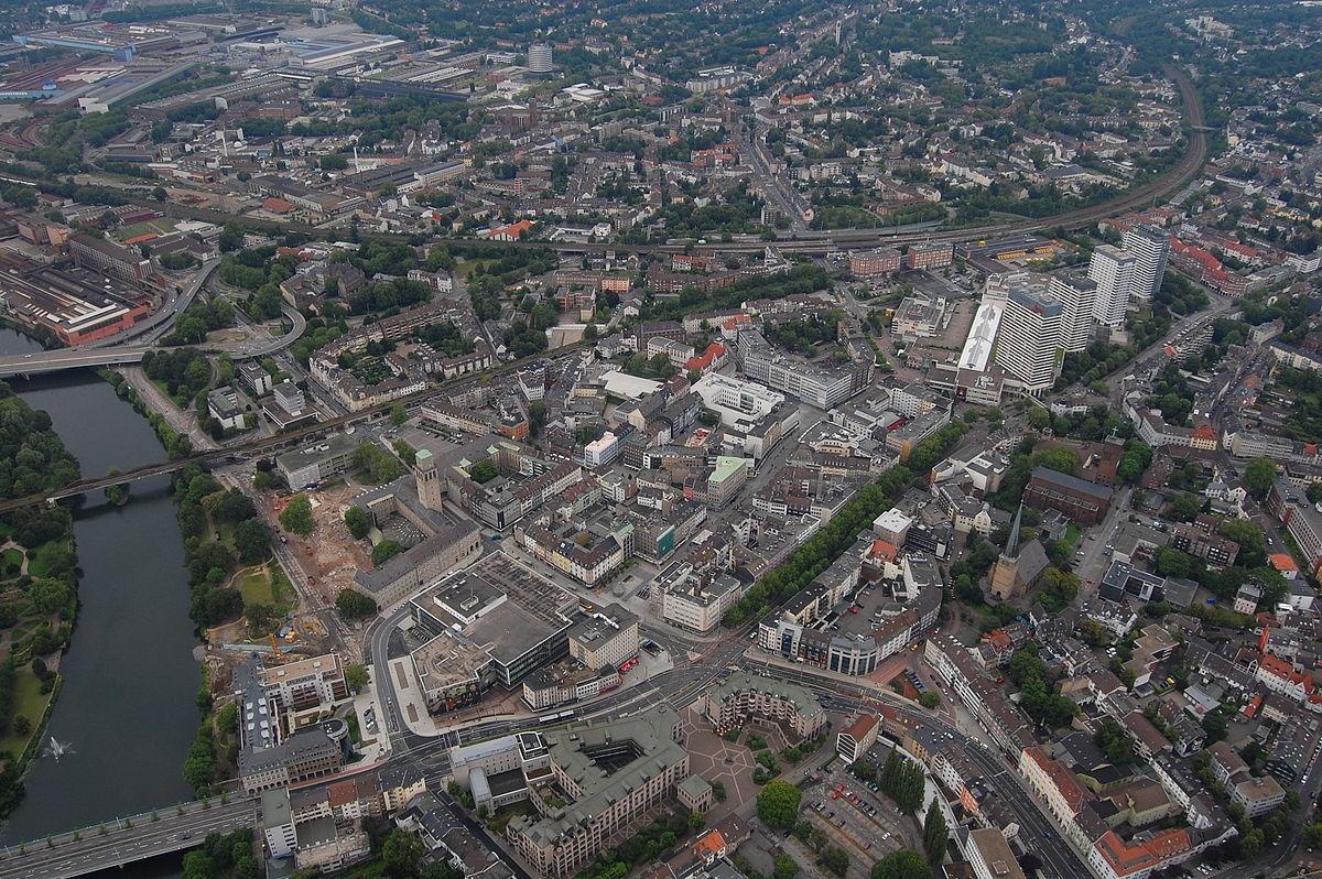 Singlebörse mülheim an der ruhr Singlebörse in Mülheim an der Ruhr, Stadt und Singletreff