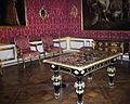 München-Château de Nymphenburg-Table d'apparat-20000810.jpg