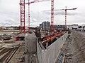 München — Bau Neue Gärten Giesing 2013 — Bild 2.JPG