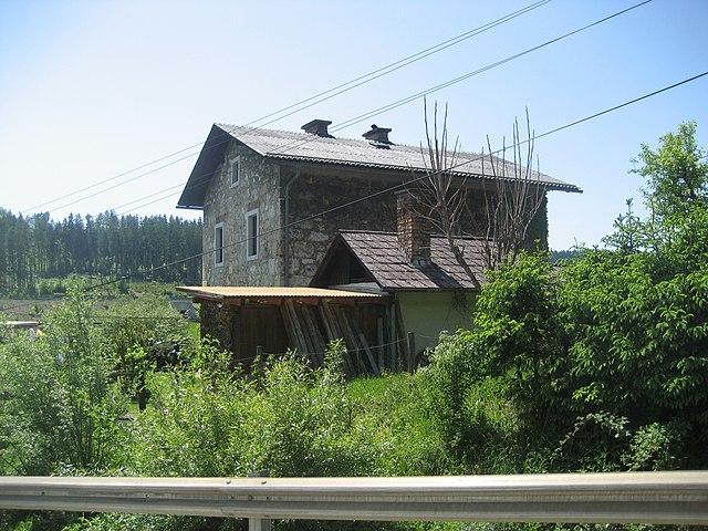 Haus der Begegnung - Stadtgemeinde Mrzzuschlag