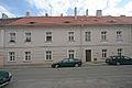 Městský dům (Terezín), Palackého 75.JPG