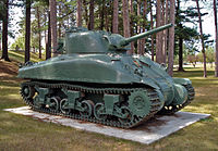 M4A1 Grizzly Sherman CFB Borden.jpg