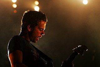 M83 (band) French electronic music project led by Anthony Gonzales