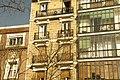 MADRID E.S.U. ARTECTURA-CALLE DEL MAESTRO VILLA (COMENTADA) - panoramio - Concepcion AMAT ORTA… (3).jpg