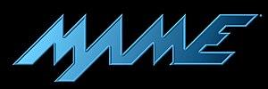 MAME - Image: MAME Logo