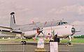 MM40125 - 30-12 Dassault 1150 Atlantic (cn 87) Italian Air Force, RIAT 1993. (6974416328).jpg