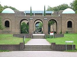 Museumpark Orientalis Heilig Land Stichting Wikipedia