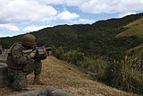 MP Shooting M32 at Camp Hansen.jpg