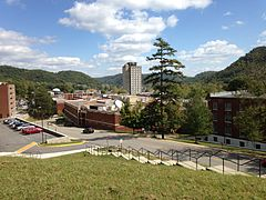 morehead state university wikipedia