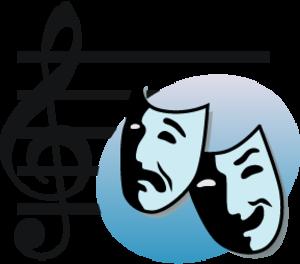 Focus Theatre - Image: MT Logo 2