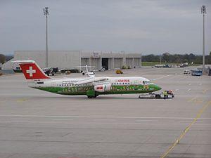 MUC Swiss Avro HB-IYS.jpg