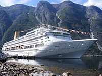 MV Oriana alongside in Eidfjord.jpg