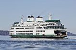 Ferry in the United States
