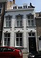 Maastricht - rijksmonument 26935 - Capucijnenstraat 47 20100710.jpg