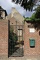 Maastricht - rijksmonument 28058 - Oude Kerkstraat 10 20110807.jpg