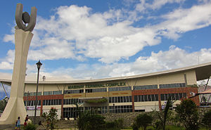 Mabinay - Mabinay Terminal Complex