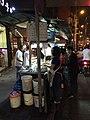 Macau, 勤記甜品, 沙梨頭, 澳門 (17103200337).jpg